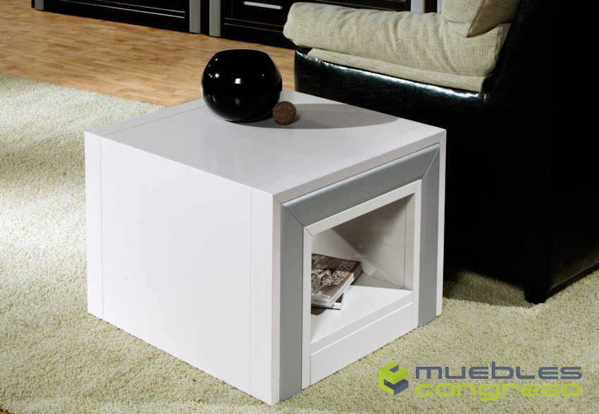 Muebles de salón moderno de calidad