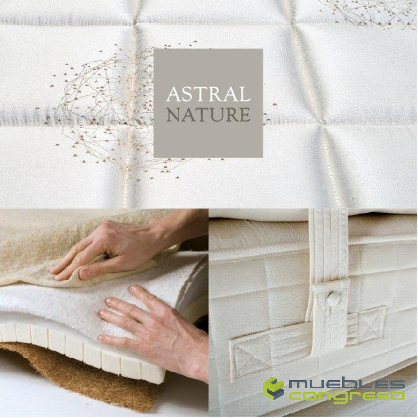 Astral Nature Tabit Double Comfort