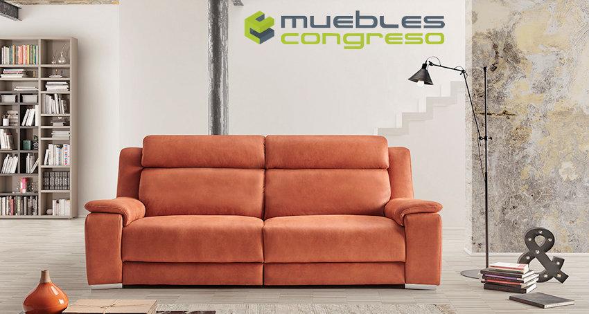 Chaise longue funcional y cómodo